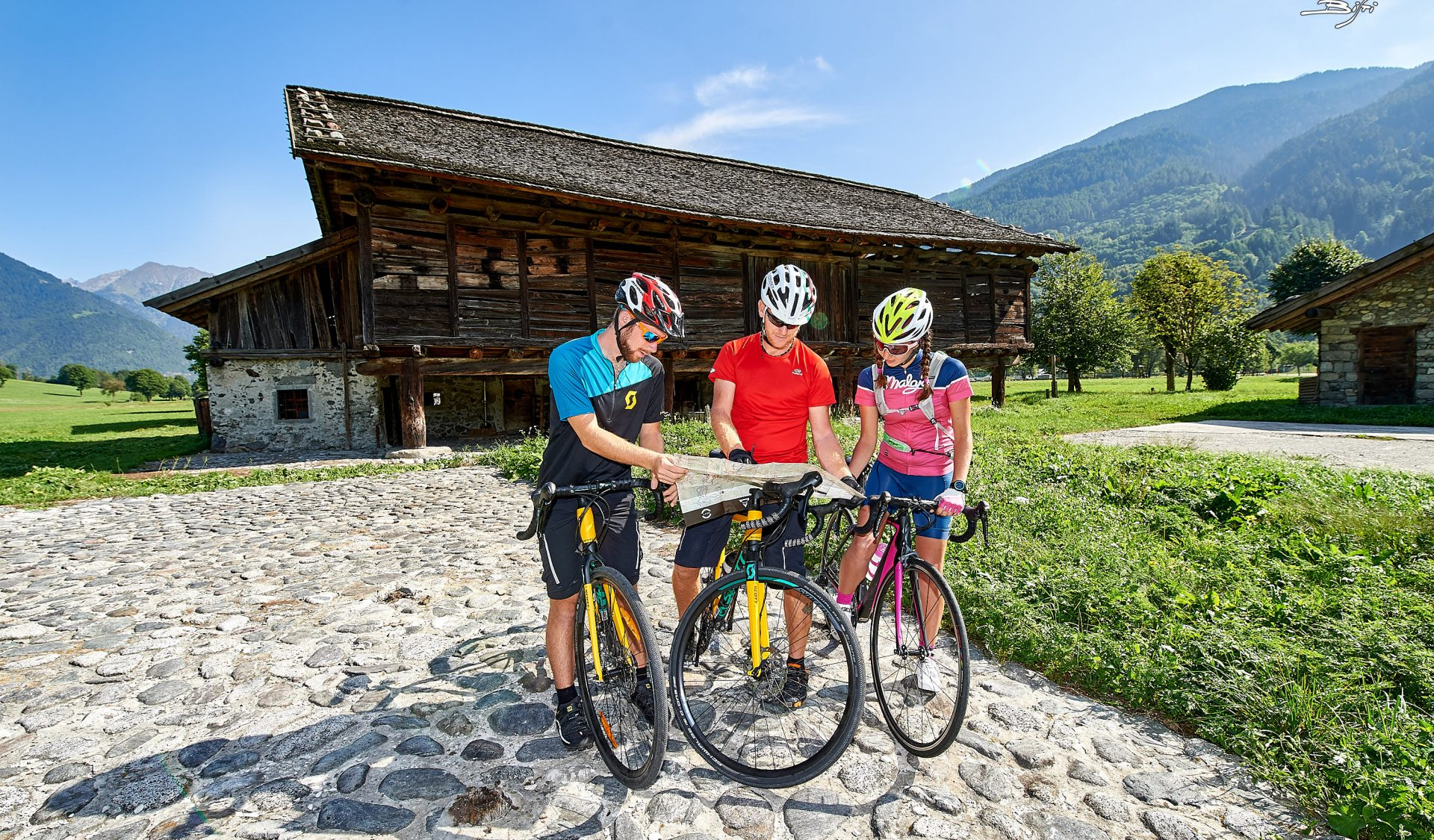 Percorsi Mountain Bike Pinzolo