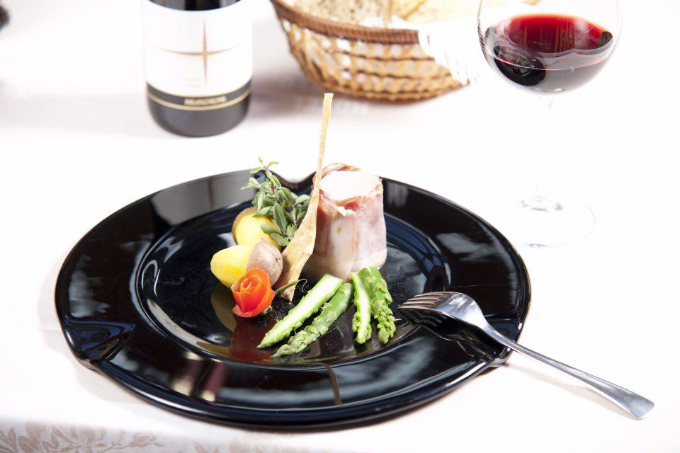 Ristorante Gourmet Pinzolo