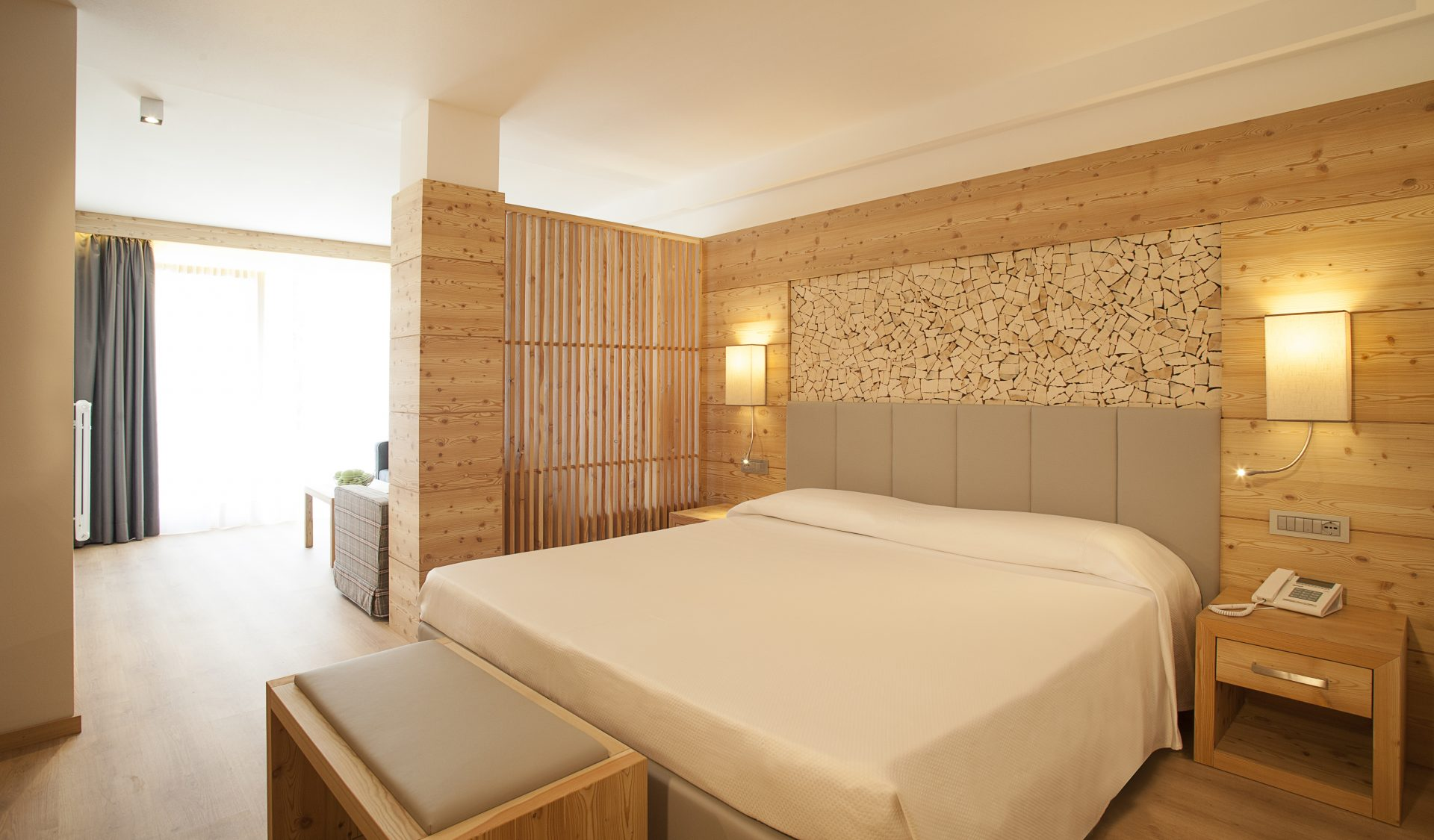 Suite Hotel Europeo