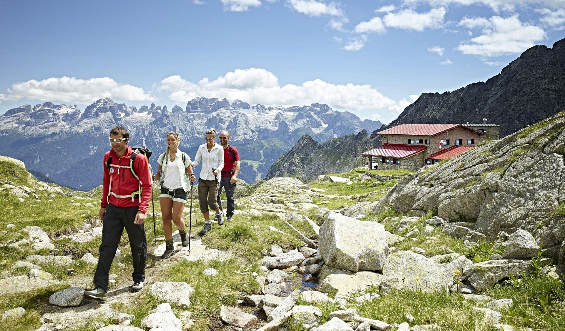 Escursioni Val Rendena