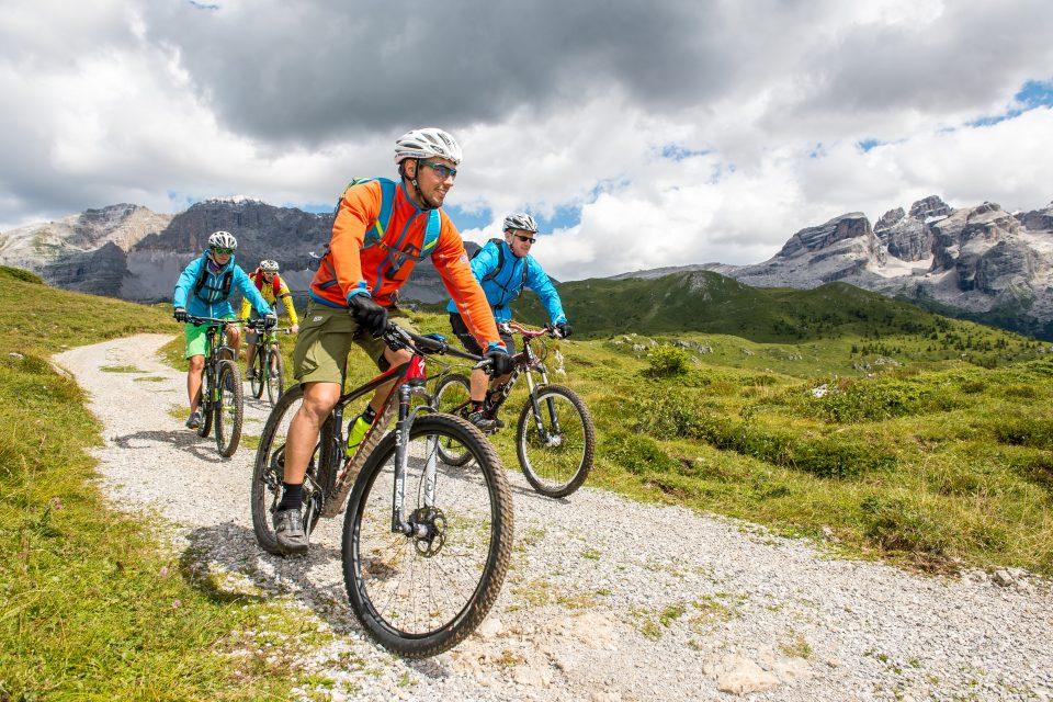 Bike Dolomiti di Brenta